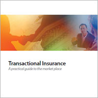 Transactional Insurance: A Practical Guide to Buying and Selling