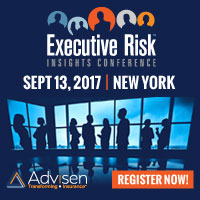 2017 Executive Risk Insights Conference – New York