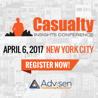 2017 Casualty Insights Conference – New York
