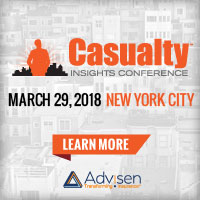 2018 Casualty Insights Conference – New York