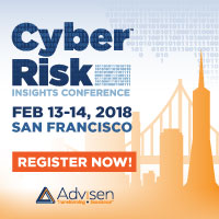 2018 Cyber Risk Insights Conference – San Francisco