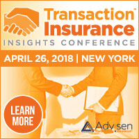 2018 Transaction Insurance Insights Conference – New York