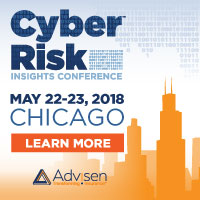 2018 Cyber Risk Insights Conference – Chicago