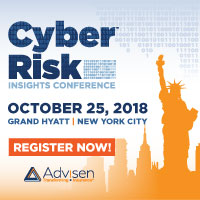 2018 Cyber Risk Insights Conference – New York