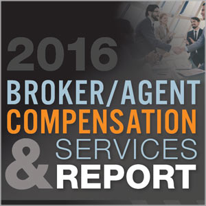 2016 Broker Compensation and Services Report