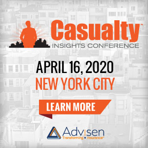 2020 Casualty Insights Conference – New York