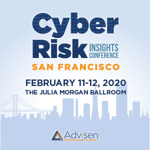 2020 Cyber Risk Insights Conference – San Francisco