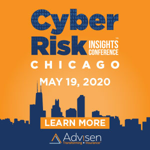 2020 Cyber Risk Insights Conference – Chicago