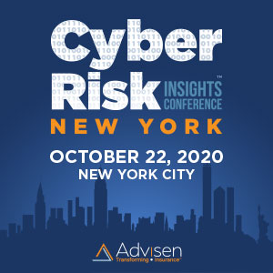2020 Cyber Risk Insights Conference – New York