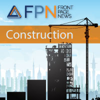 Construction Front Page News