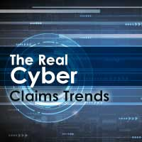 The Real Cyber Claims Trends