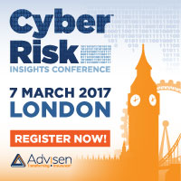 2017 Cyber Risk Insights Conference – London