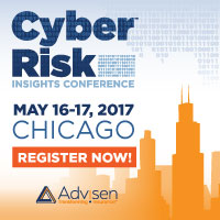 2017 Cyber Risk Insights Conference – Chicago